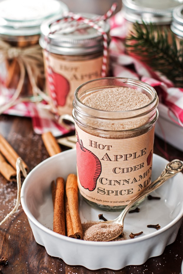 Awesome DIY Christmas Gifts to love1