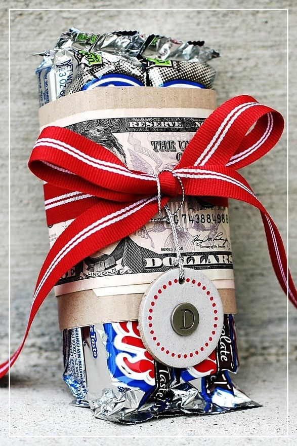 Awesome DIY Christmas Gifts to love14