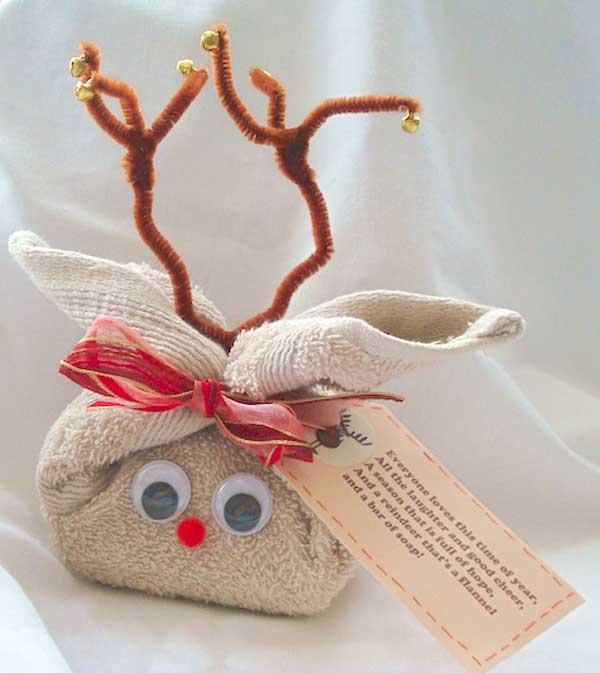 Awesome DIY Christmas Gifts to love2