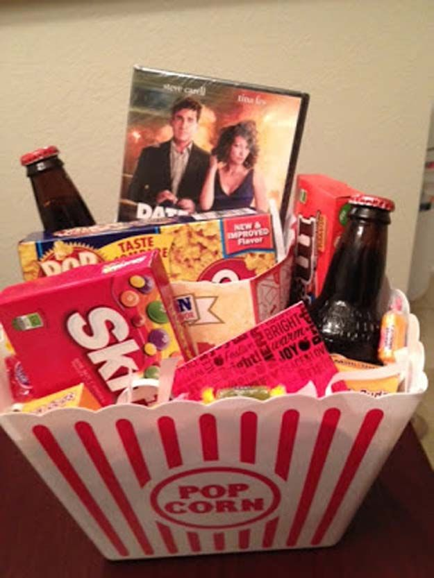 Awesome DIY Christmas Gifts to love20