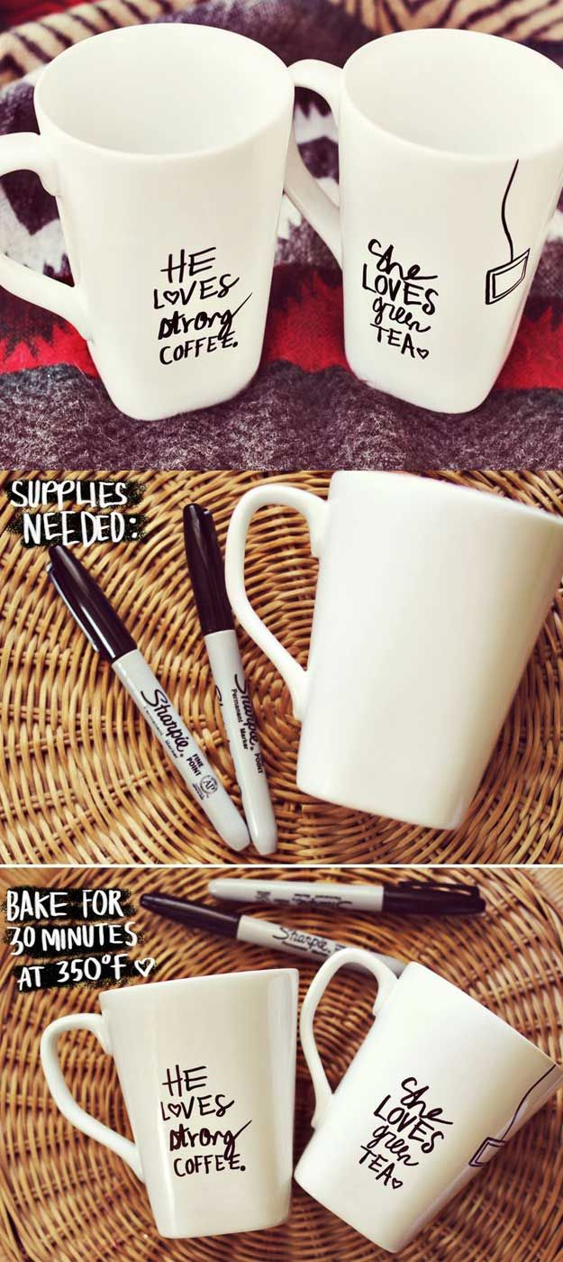 Awesome DIY Christmas Gifts to love5