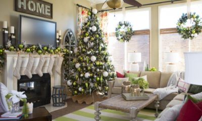 25 Charming Christmas Tree Decorating Ideas to Try This Season