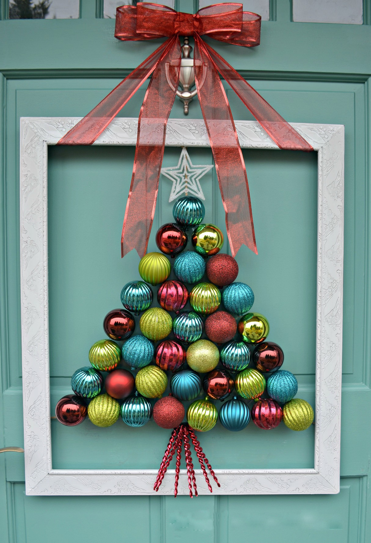 Christmas Decorations for Holiday Home12