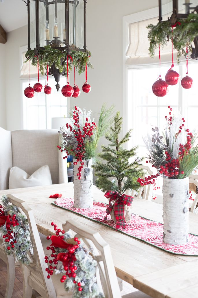 Christmas Decorations for Holiday Home16