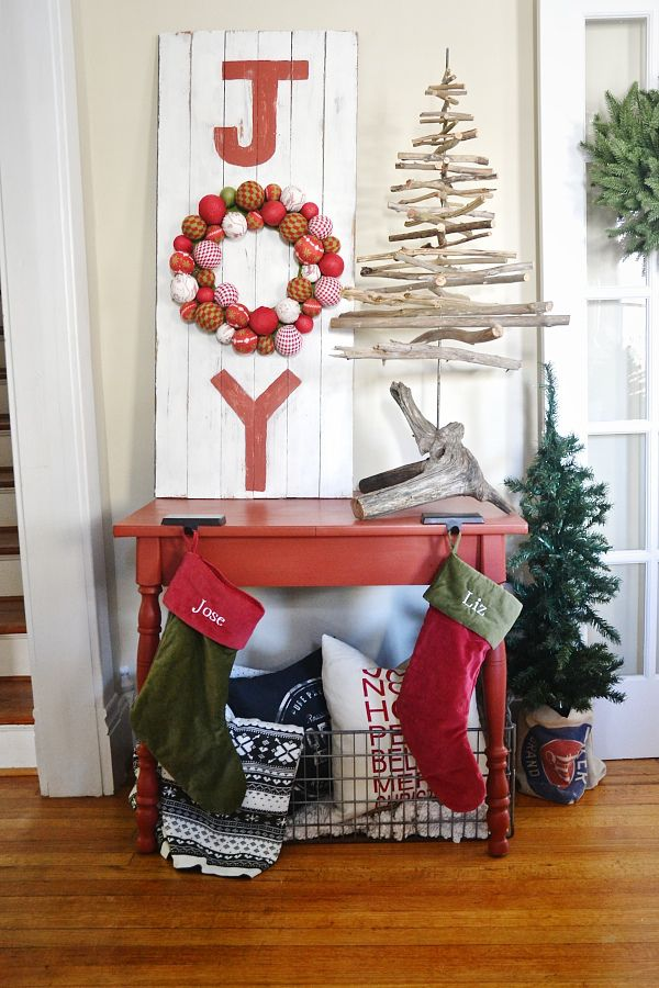 Christmas Decorations for Holiday Home2