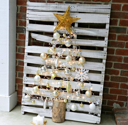 Christmas Decorations for Holiday Home21