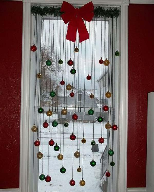 Christmas Decorations for Holiday Home5