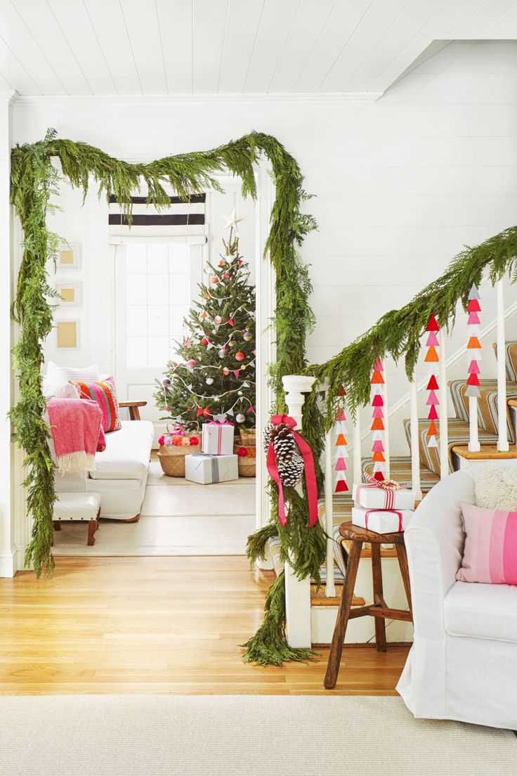 Christmas Decorations for Holiday Home6