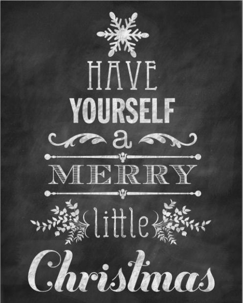 Christmas Quotes You Love13