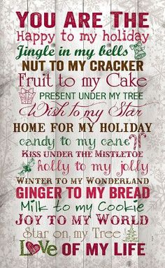 Christmas Quotes You Love8