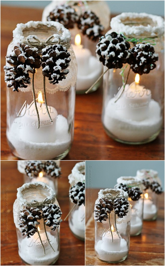 cute christmas decoration14