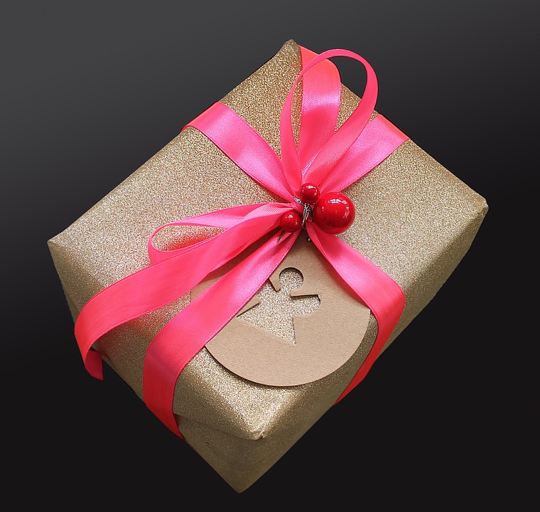 DIY Christmas Wrapping Gift Ideas1