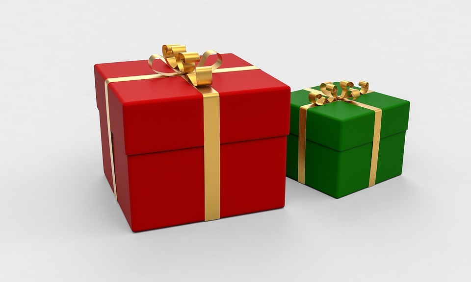 DIY Christmas Wrapping Gift Ideas10
