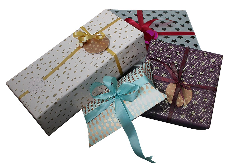 DIY Christmas Wrapping Gift Ideas2