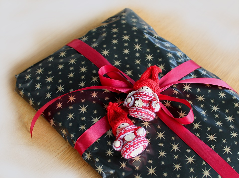 DIY Christmas Wrapping Gift Ideas3