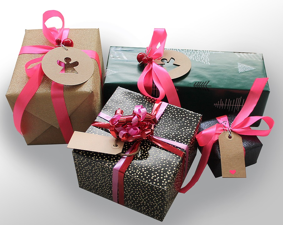 DIY Christmas Wrapping Gift Ideas4