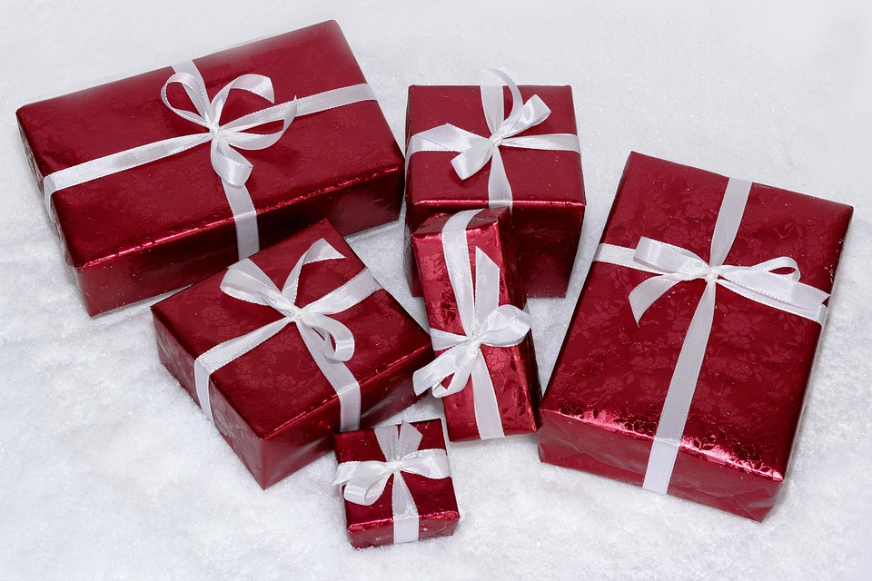 DIY Christmas Wrapping Gift Ideas6