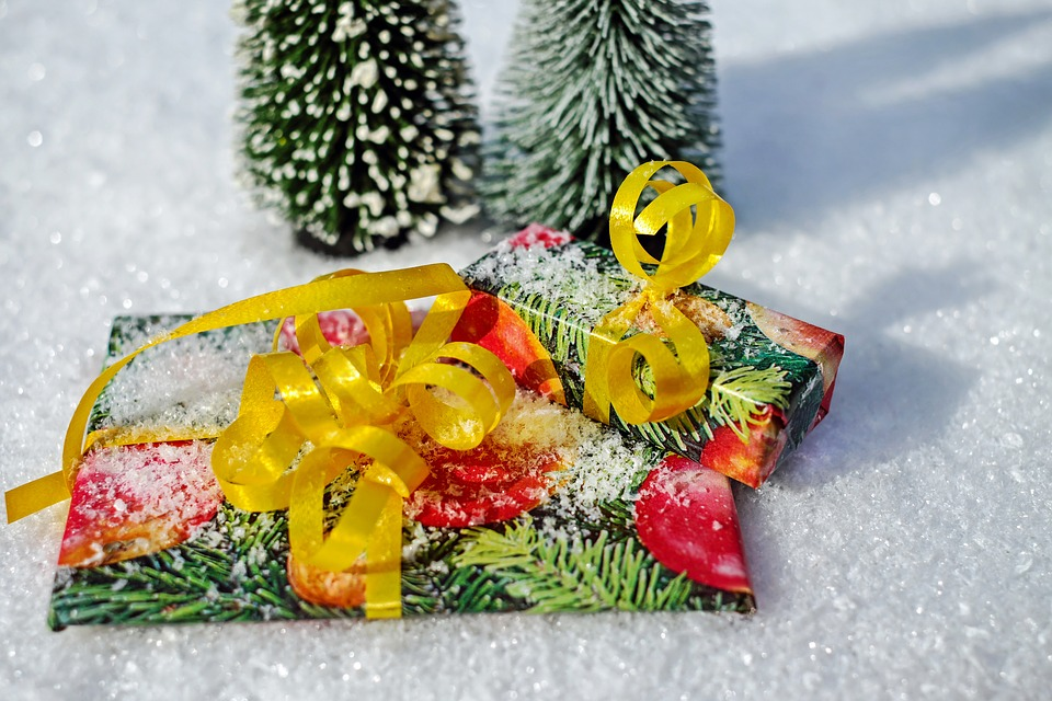 DIY Christmas Wrapping Gift Ideas7