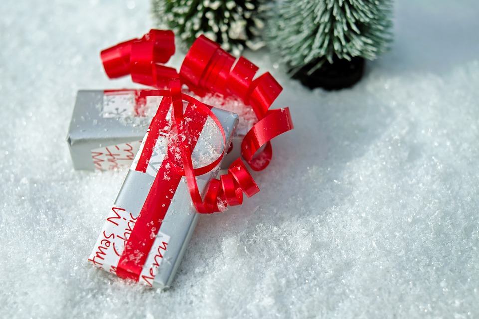 DIY Christmas Wrapping Gift Ideas8