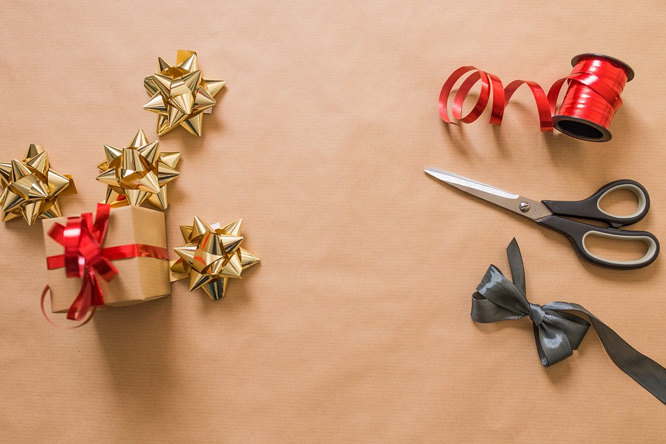 DIY Christmas Wrapping Gift Ideas9