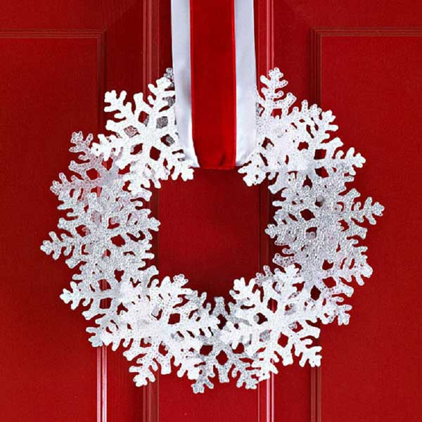 DIY Wreaths for Christmas10