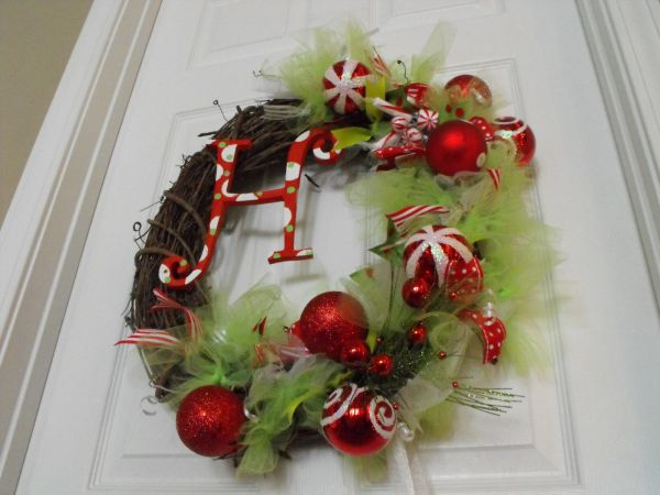 DIY Wreaths for Christmas15