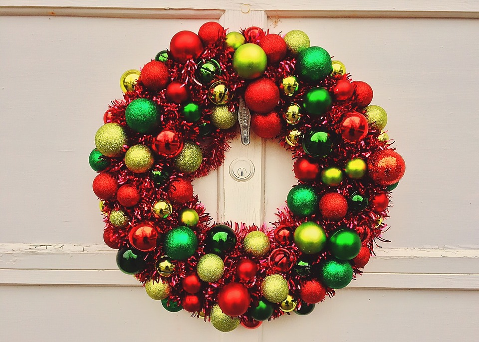 DIY Wreaths for Christmas26