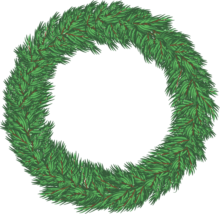 DIY Wreaths for Christmas27