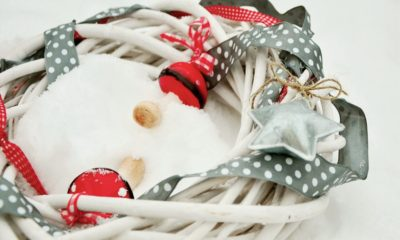 25 DIY Wreaths for Christmas