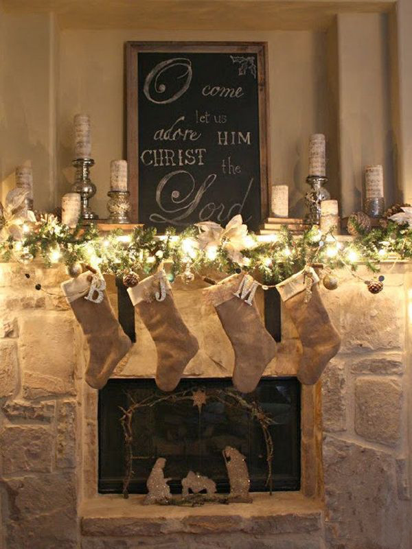 Decorating Ideas for Christmas9