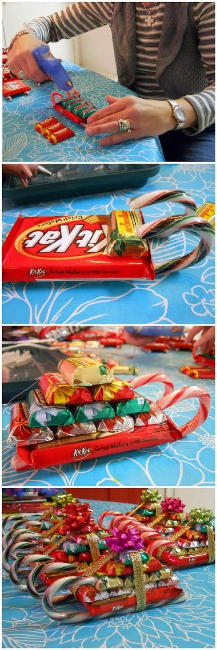 16 amazing simple easy diy christmas gift ideas with tutorials