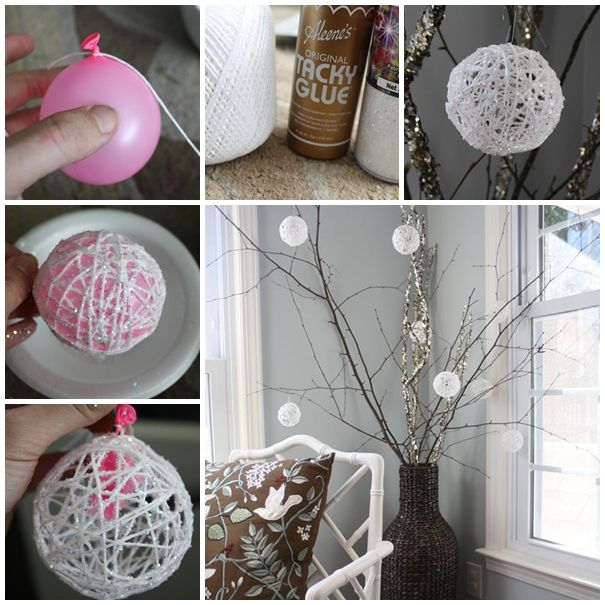 16 Amazing Simple Easy DIY Christmas Gift Ideas (With Tutorials)