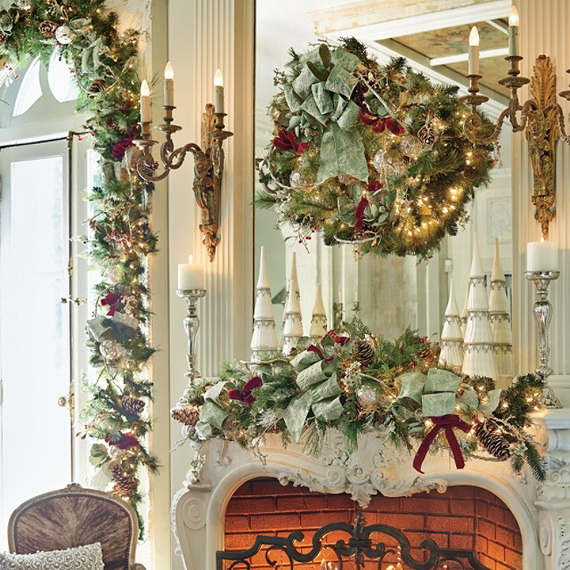 Gorgeous Decoration for Christmas