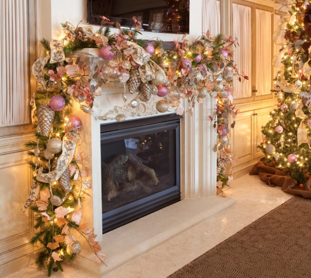 Gorgeous Decoration for Christmas10