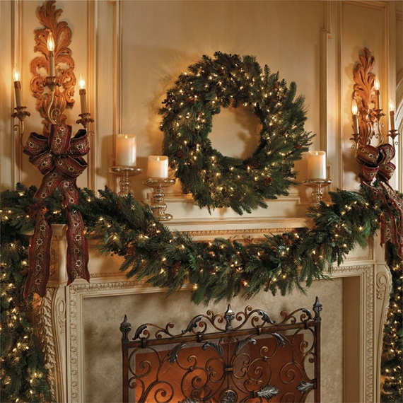 Gorgeous Decoration for Christmas11