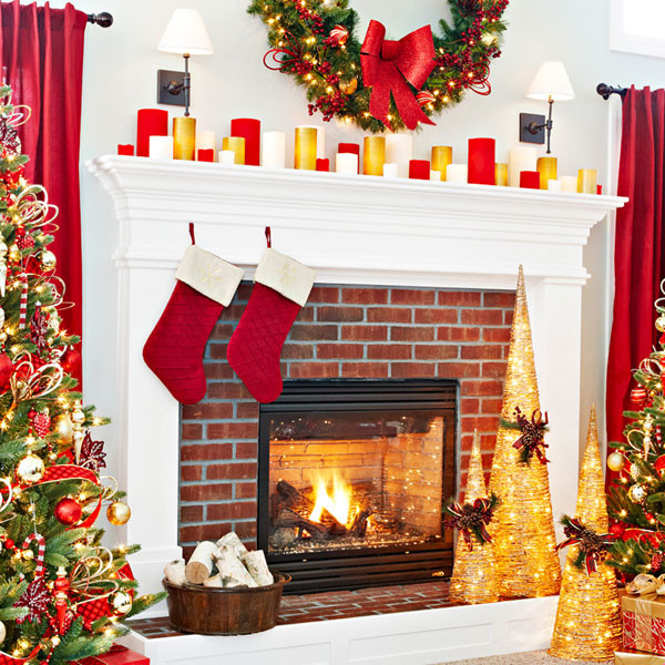 Gorgeous Decoration for Christmas15