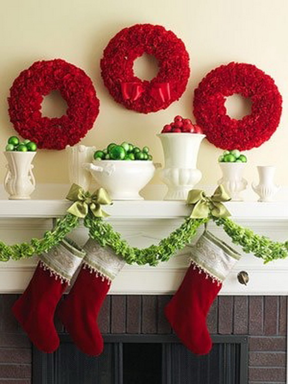 Gorgeous Decoration for Christmas18