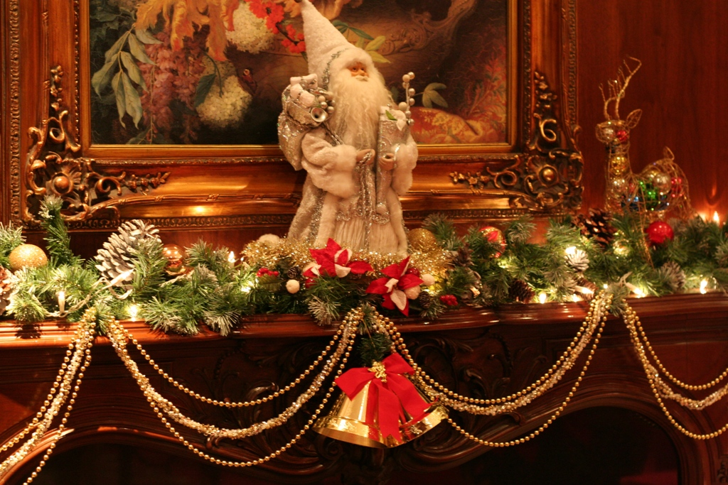 Gorgeous Decoration for Christmas19