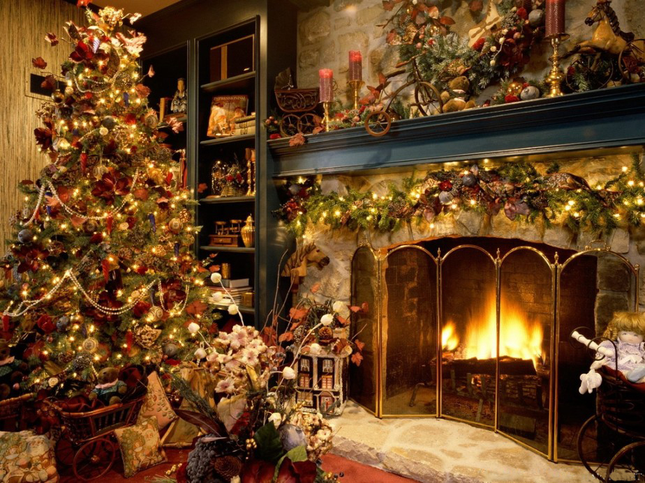 Gorgeous Decoration for Christmas20