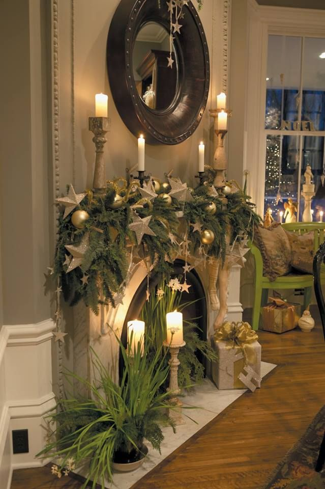 Gorgeous Decoration for Christmas21