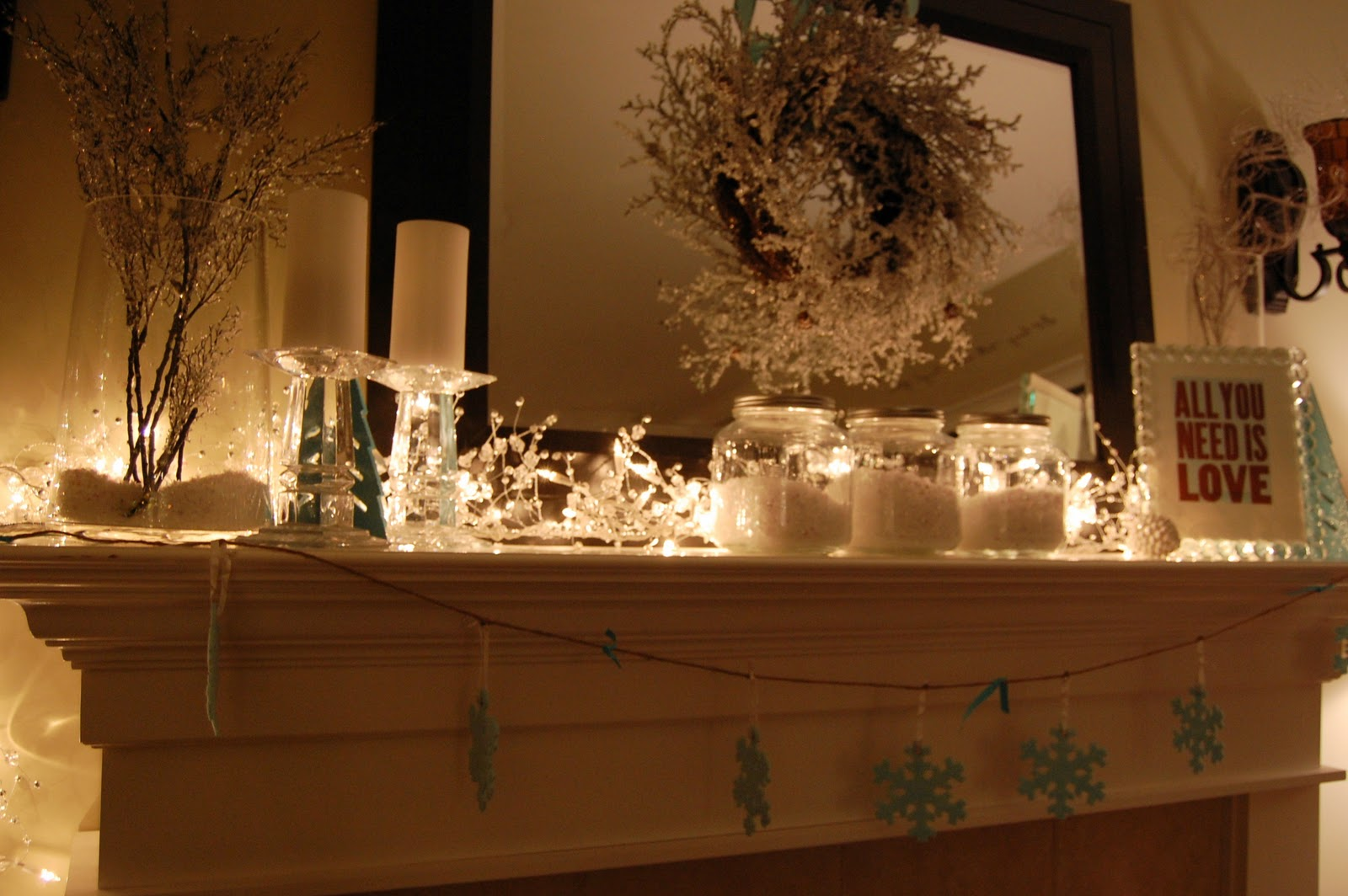 Gorgeous Decoration for Christmas22