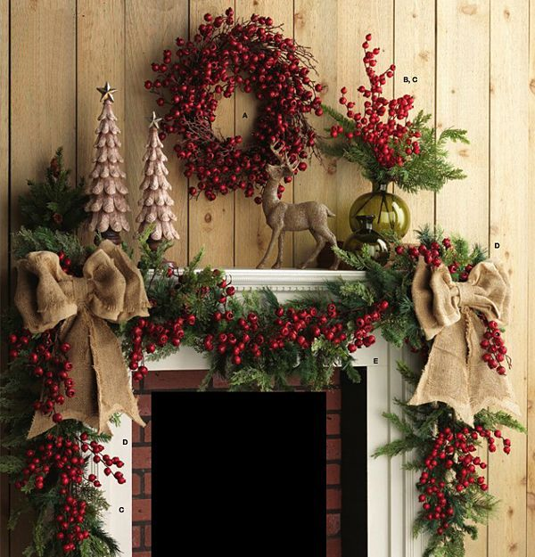 Gorgeous Decoration for Christmas26