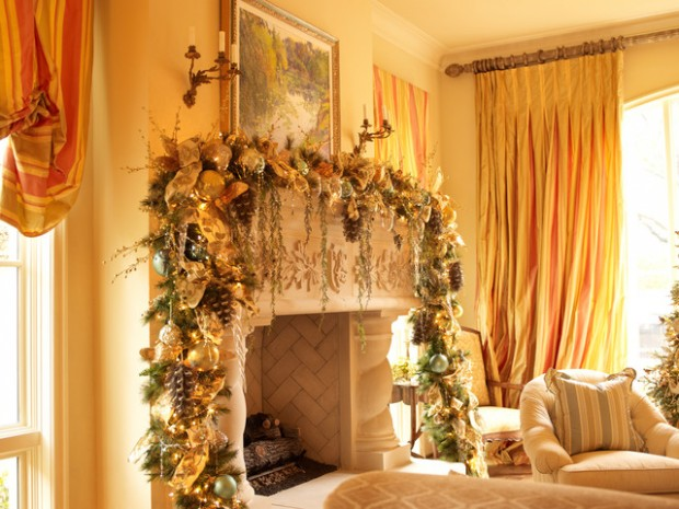 Gorgeous Decoration for Christmas9