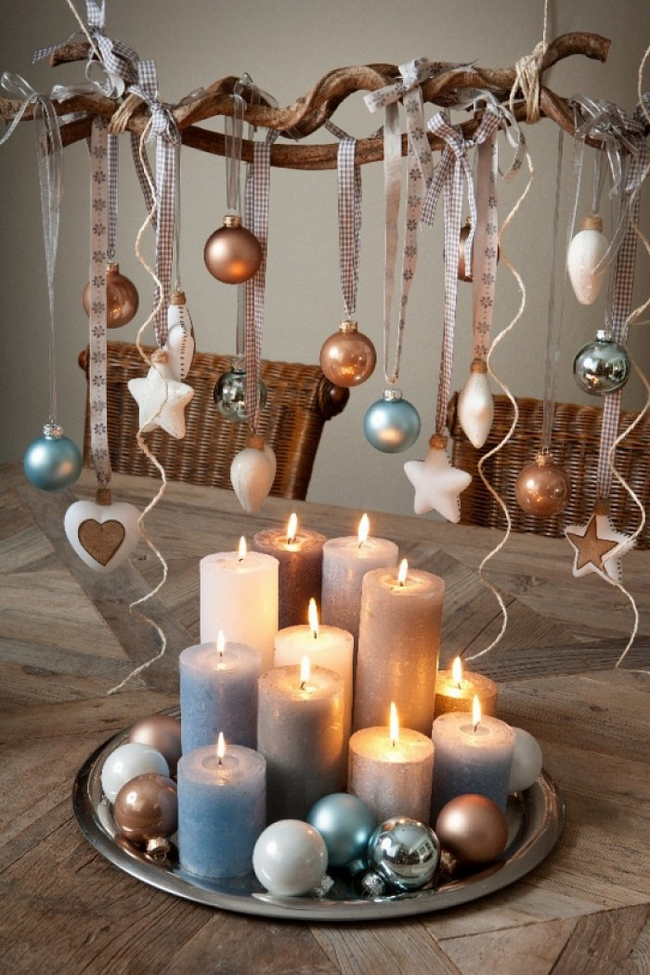 Last-minute Decorations for Christmas12