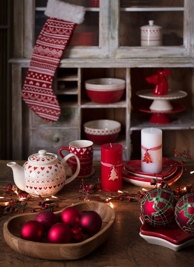 Last-minute Decorations for Christmas14