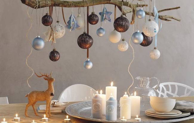 Last-minute Decorations for Christmas16