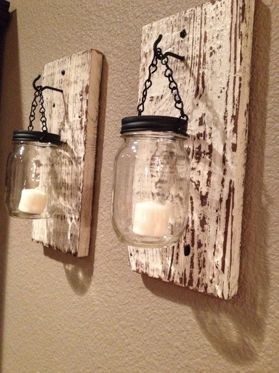 Recycle the Mason Jars at Home12