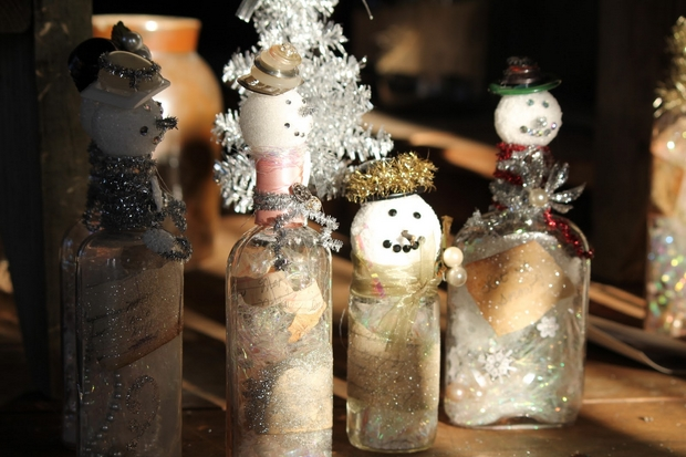Recycle the Mason Jars at Home23