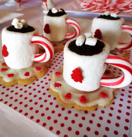 Sweet and Easy Christmas Treat13