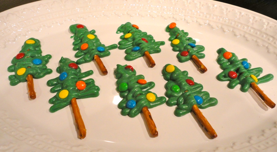 Sweet and Easy Christmas Treat20